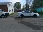 Woman found shot to death in alley on west side