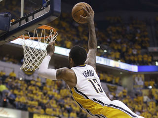 Pacers earn Game 7 with 101-83 win over Raptors