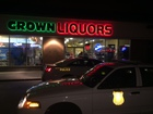 Robbery at Crown Liquor prompts IUPUI alert