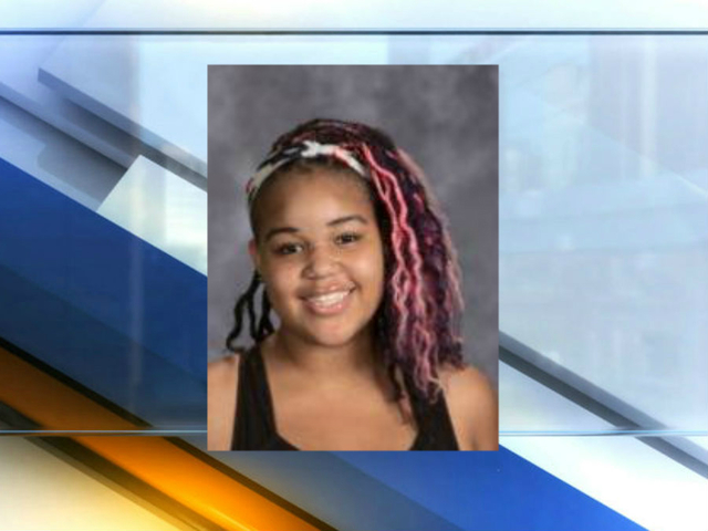 16-year-old girl missing from Carmel
