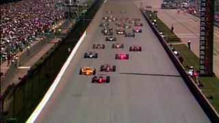 1987 Indy 500: Oldest winner ever