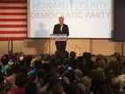 Bill Clinton on the stump for Hillary again