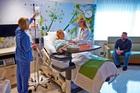 St. Francis expands women, children facility