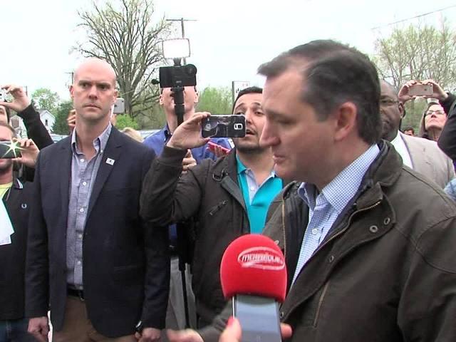 Cruz confrontation (new)