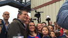 Ted Cruz calls Indiana primary