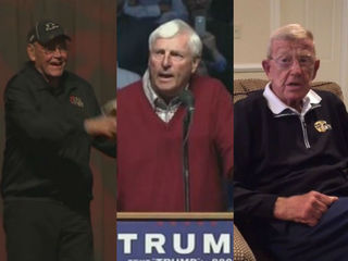 Trump gets endorsements from Indiana's 'Big 3'