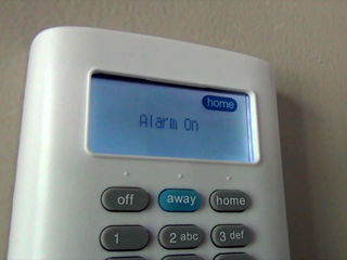 CALL 6: Wireless alarms vulnerable to hackers