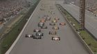 1991 Indy 500 mired in controversy