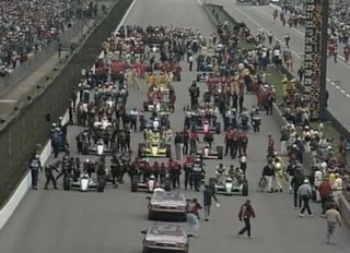 1992 Indy 500 was closest finish ever