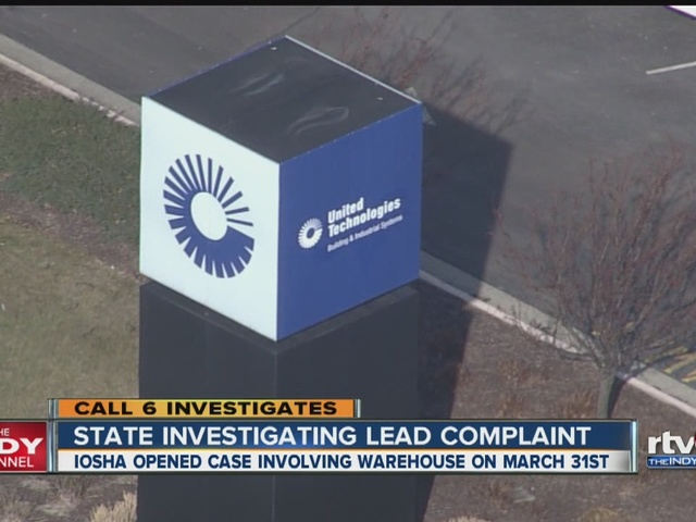 Carrier now focus of health investigation involving lead