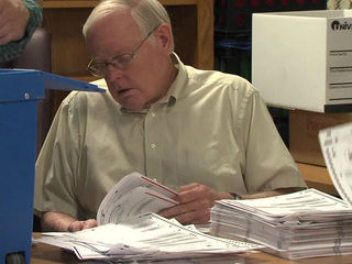 Hancock Co. voting results still not available