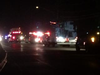 Man killed in northwest-side crash
