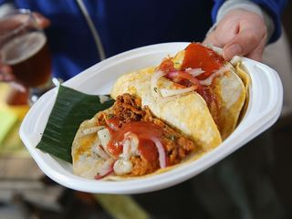 Cinco de Mayo: Indy Mexican food you have to eat