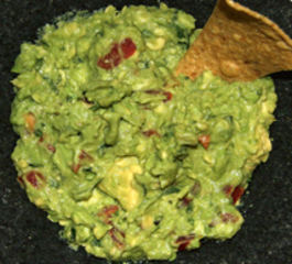 6 places to enjoy fresh guacamole in Indy
