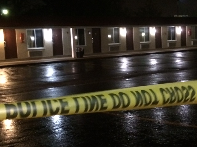 1 dead, 1 hospitalized in shooting