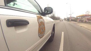 MAP: Indianapolis police go back to beat system