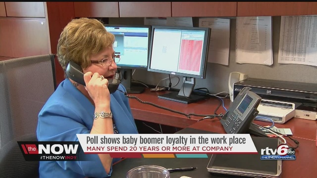 WATCH: Why are Baby Boomers so loyal to their workplace ...