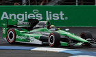 Angie's List won't renew Grand Prix sponsorship