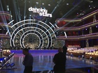 Go behind the scenes at Dancing with the Stars