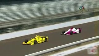 How to watch the Indy 500