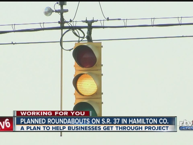 SR 37 project getting pushback in Hamilton Co.