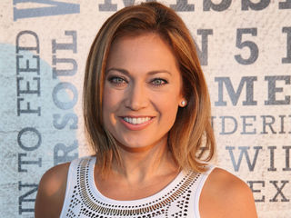 Ginger Zee injured before DWTS finale