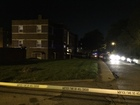 One killed in shooting on Bankers Lane