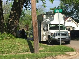 FBI, police raid related to Plainfield threats
