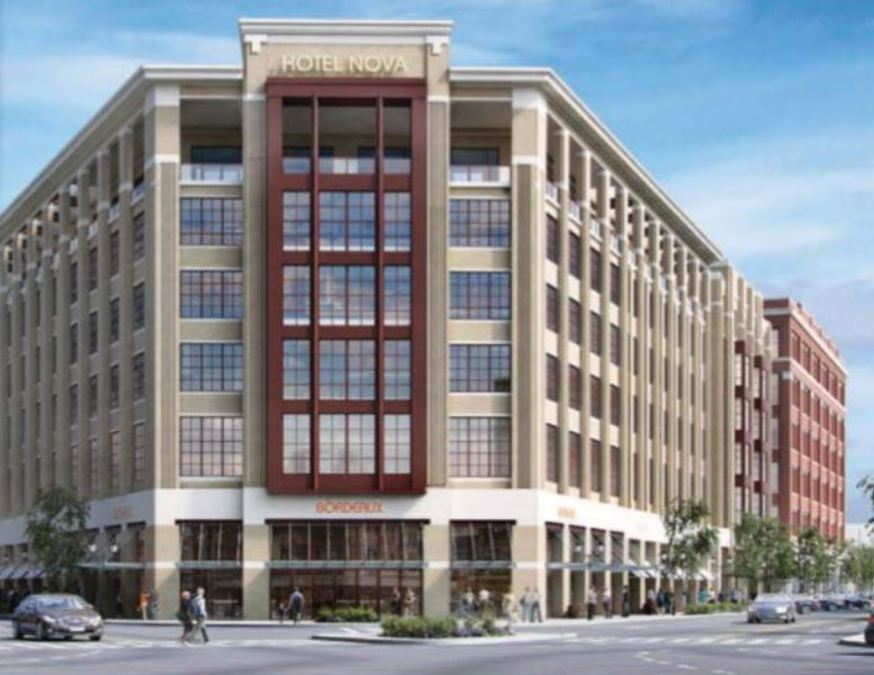 Indianapolis Developments And News