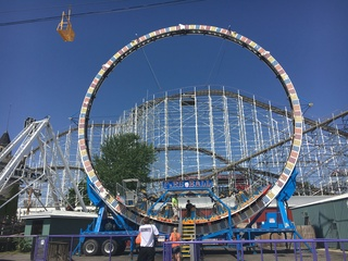 Indiana Beach gets a facelift for 2016 season