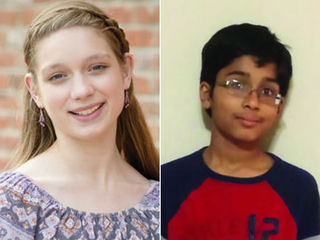 Central Indiana sends 2 to National Spelling Bee