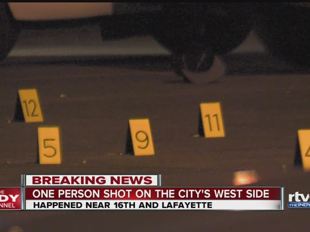 Police: Uncooperative strip club shooting victim hindering investigation
