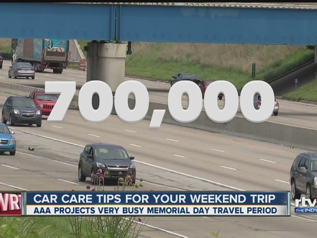 Airport welcomes race fans and holiday travelers