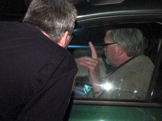 Drunk driver avoids jail for refusing DUI check