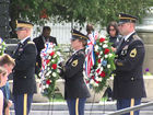 Hoosiers celebrate 500 Festival Memorial Service
