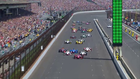 2015 Indy 500: Hinchcliffe nearly killed