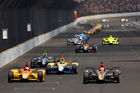 Looking ahead to 100 more years of the Indy 500
