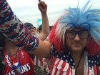 PHOTOS: The most ridiculous fans at the Indy 500