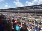PHOTOS: 100th running of the Indy 500