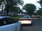 Home intruder shot, killed on Indy's east side