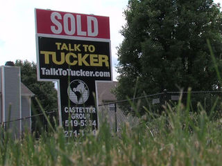 Central Indiana real estate market on fire
