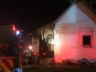 Candle causes $25,000 of damage in house fire