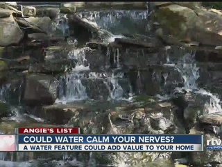 Angie's List: Considering a water feature?