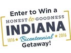 Enter for your chance to win Ind. summer getaway