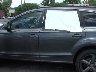 More than 90 car break-ins in the last week