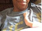 Boom, Baby! At 50, Reggie Miller has new child
