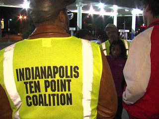 Ten Point Coalition looks to expand to east side