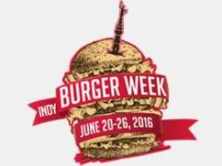 It's Indy Burger Week: Grab a burger for $5