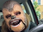 'Chewbacca mom' gets her own action figure