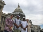 DAY 2: Carrier workers ask Congress for help
